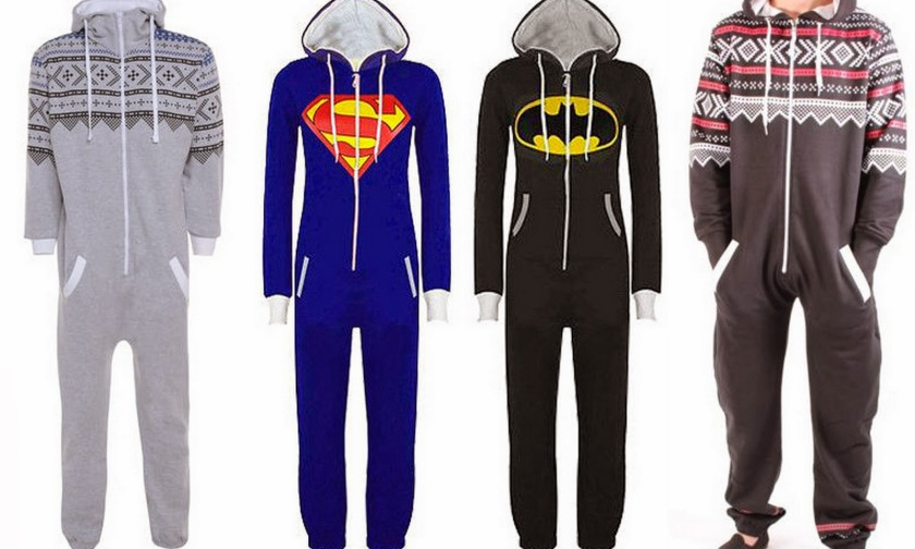 Onesies for him